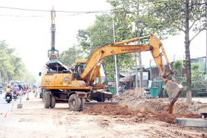 Đồng Nai: Dành hàng ngàn ha đất cho công trình công cộng