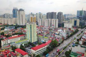 Hà Nội lập đoàn kiểm tra việc quản lý nhà chung cư trong quý 2/2020
