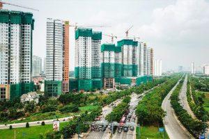 Thị trường bất động sản không khủng hoảng vì dịch Covid-19
