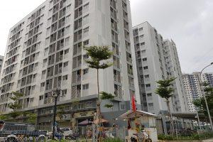 Cần dành 20-30% đất trong dự án cao cấp cho nhà giá thấp
