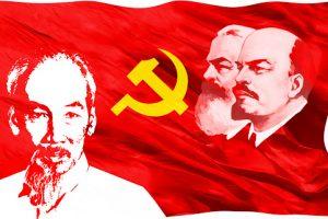 Chủ nghĩa Mác – Lênin, tư tưởng Hồ Chí Minh – Nền tảng tư tưởng, kim chỉ nam cho hành động cách mạng của Đảng Cộng Sản Việt Nam (Bài 1)