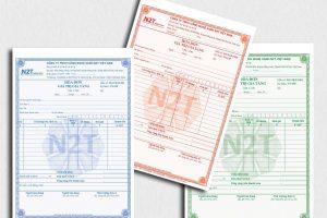 Các mức xử phạt khi làm mất hóa đơn
