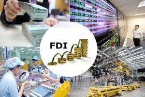 Giải pháp giúp doanh nghiệp thu hút vốn đầu tư nước ngoài