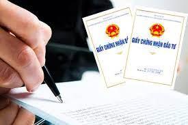 Gia hạn giấy chứng nhận đăng ký đầu tư