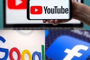 Chính sách thuế đối với hoạt động quảng cáo trên Facebook, Google