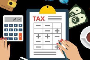 Mức phạt chậm nộp hồ sơ kê khai và chậm nộp thuế TNDN