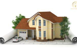 Xin cấp Giấy phép xây dựng nhà ở riêng lẻ