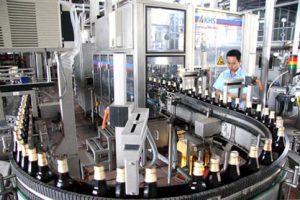 Xin giấy phép sản xuất rượu công nghiệp (quy mô dưới 3 triệu lít/1 năm)