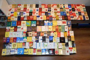 Điều kiện và thủ tục cấp Giấy phép mua bán sản phẩm thuốc lá