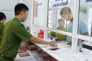Hướng dẫn thủ tục đăng ký tạm trú theo quy định hiện hành