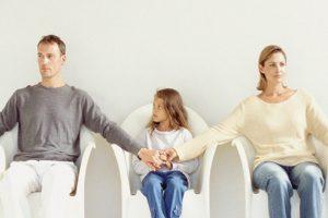 Thủ tục thay đổi người trực tiếp nuôi con sau khi ly hôn